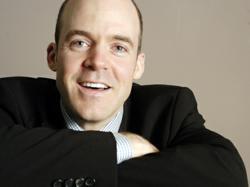 Frédéric Boulanger, Macadamian CEO