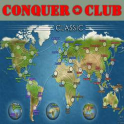 The Conquer Club Online Risk Game