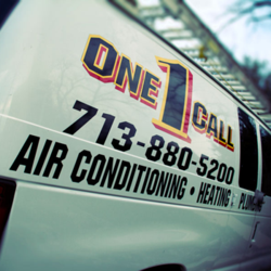 Air Conditioning Repair in Houston by One Call
