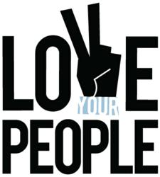 GiveMore.com launches video based on Love Your People, a short book written by bestselling author Sam Parker