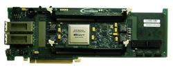 BittWare Altera Stratix® V GX/GS PCIe Board with VITA 57 FMC I/O Site or Dual QSFP+