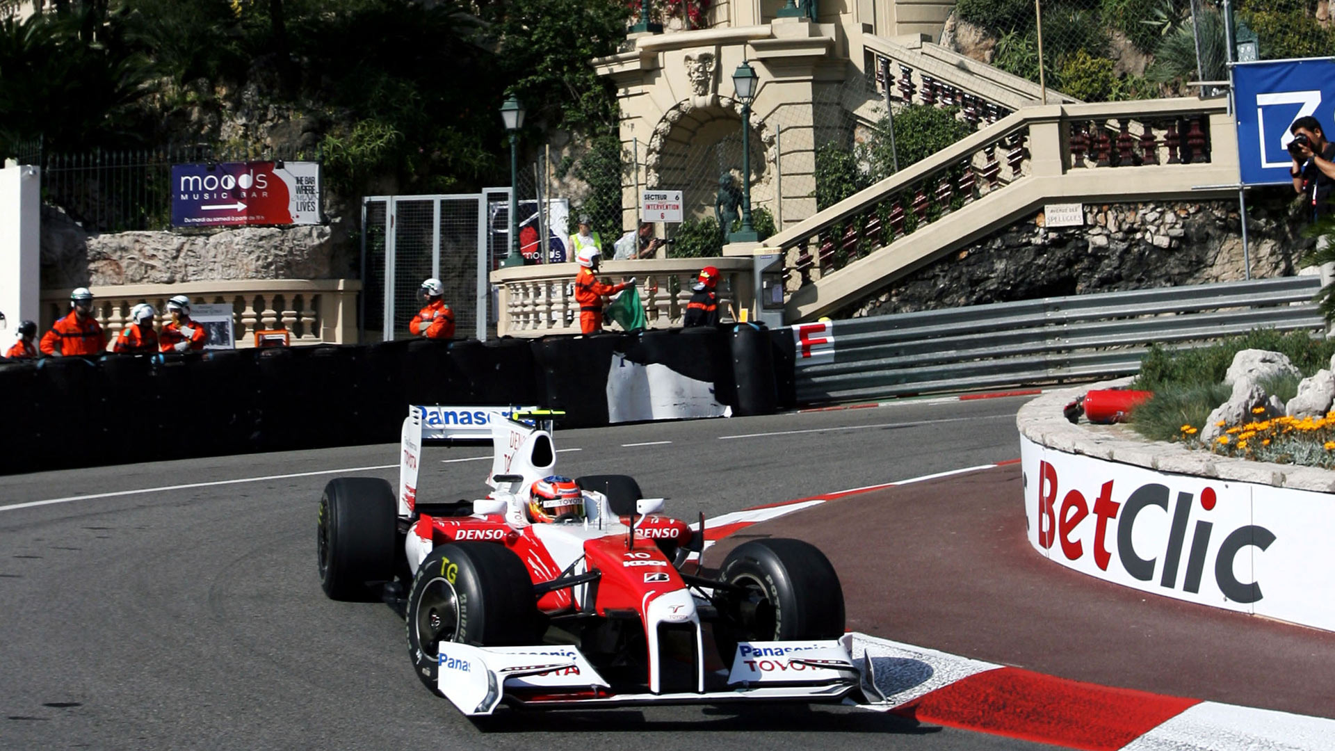 Broadcast Times for the <b>Formula 1 Grand Prix</b> De <b>Monaco</b> 2013 ...