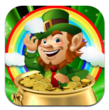 Leapin' Leprechaun