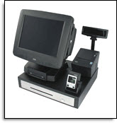 Restaurant POS system