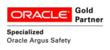 Oracle Argus Safety Specialized