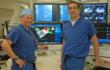 Dr. Renzo Cataldo with his partner Dr.Michael Zawaneh, Arizona Arrhythmia Consultants