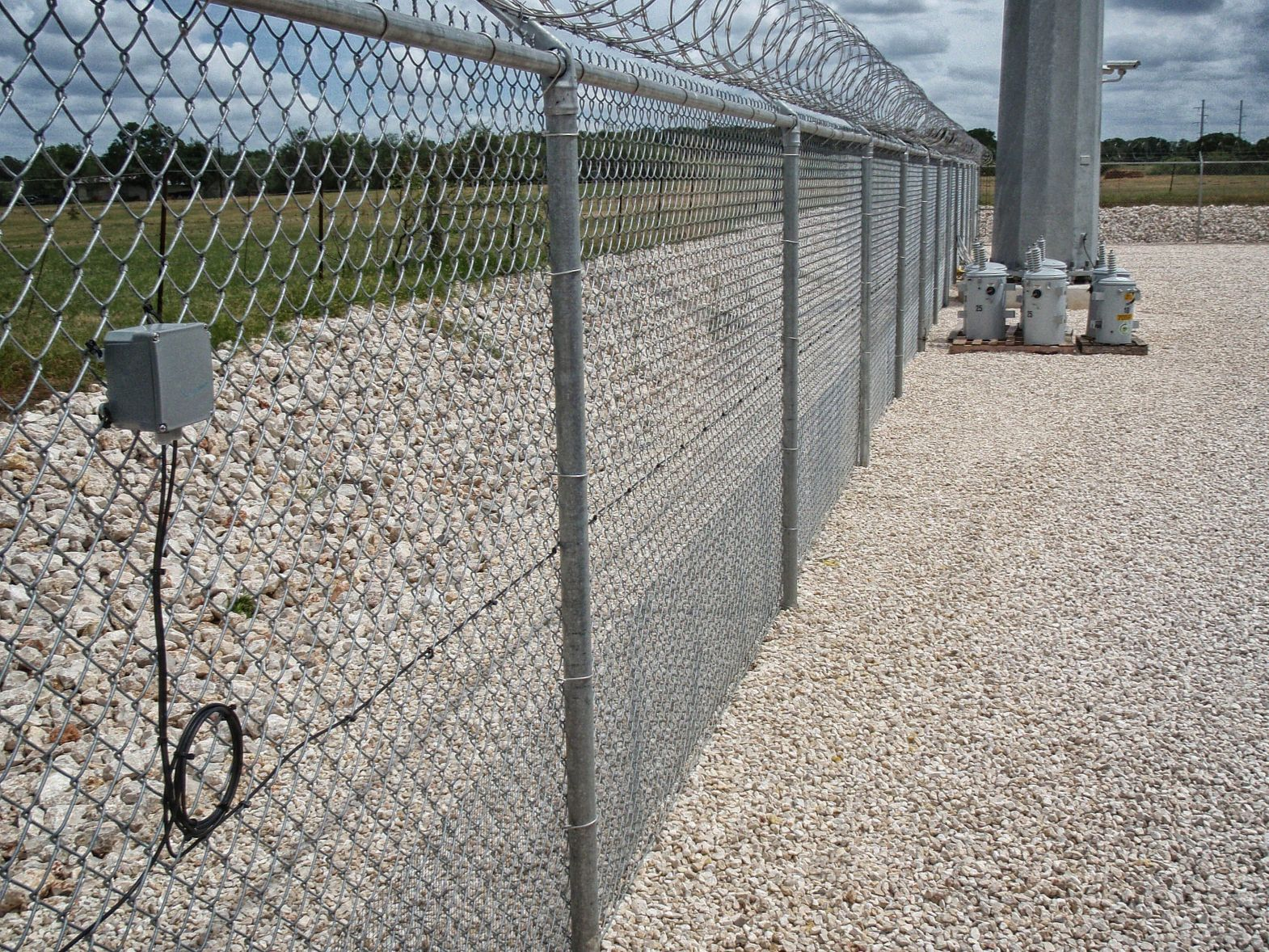 Perimeter Intrusion Detection Systems From Smarter