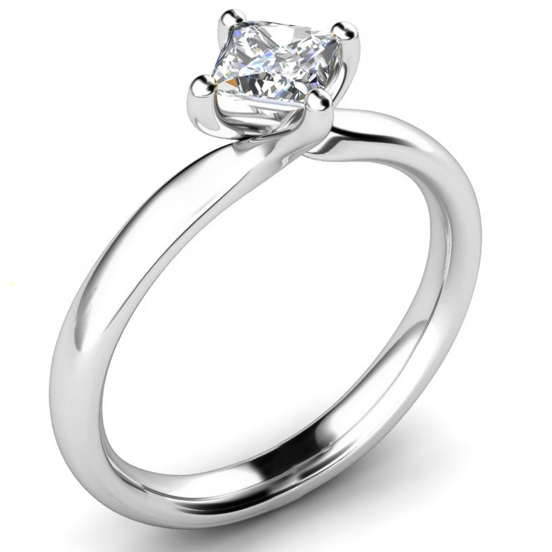 Outstanding Princess Cut Twist Engagement Rings 795 x 796 · 112 kB · jpeg