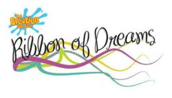 The Creation Station 'Ribbon Of Dreams' Campaign