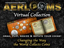 AERLOOMS Virtual Collection