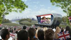 Thousands in Olympic Park to cheer on Games heroes at Park Live Presented by British Airways