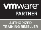VMware Authorized Training Classes