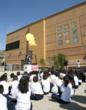 RE/MAX Metro Chicago Real Estate Network's Hot Air Balloon Program Visits EPIC Academy in City's South Chicago Area on May 9