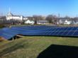 Lawson Electric Company Installs 200kW Solar Array at Brown Stove Works in Cleveland, Tennessee