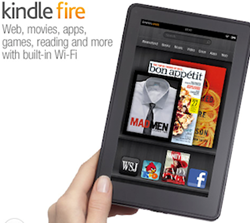 Kindle Fire Amazon Money Machine Bonus