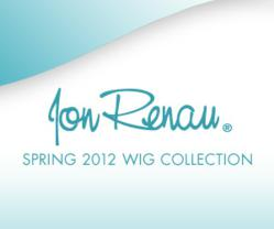 2012 Spring Collection for Jon Renau wigs