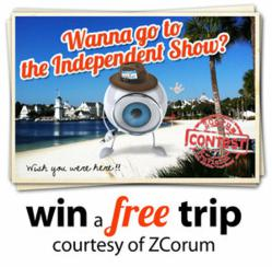 ZCorum Independent Show Contest