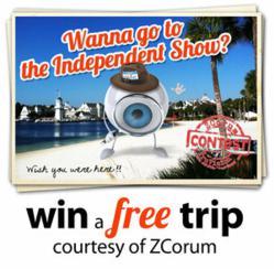ZCorum Independent Show Contest
