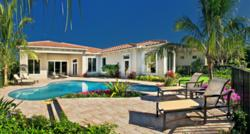 Home for Sale at Old Palm Golf Club