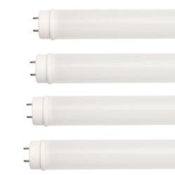 T8 T12 Fluorescent Tube LED Replacements from Elemental LED