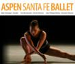 Spring Has Sprung In Santa Fe - The School of Aspen Santa Fe Ballet and Aspen Santa Fe Ballet Folklórico 2012 Annual Spring Recital May 26th