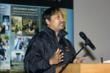 Director of Narconon Nepal speaks to students and staff