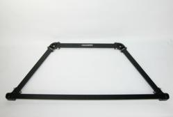 CorkSport Underbody 4-Brace Set for Mazda 3 and Mazdaspeed 3