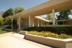 University of Redlands, Truesdail Center, U.S. News, Best Graduate Programs