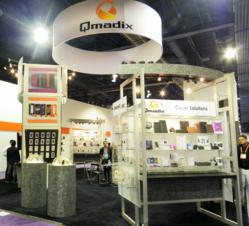 Qmadix Booth