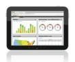online database, ipad, mobile device