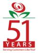 Celebrating 51 Years of Delivering Flowers for your Special Occasions!