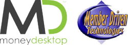 Member Driven Partners With MoneyDesktop