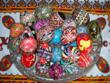Ukrainian Easter Eggs (Pysanka)