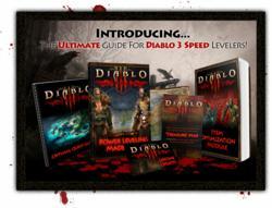 Diablo 3 Speed