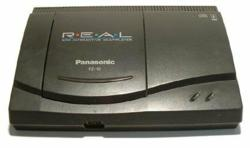 Panasonic 3DO My Hot Electronics