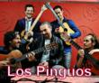 World Music Band Los Pinguos, Hailing From Argentina, Hits The Stage At The Lensic, Santa Fe's Performing Arts Center May 18th