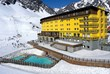 Ski Portillo Announces Early Booking Offer For Guests Booking A 2014...