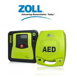 AED.com names Zoll Medical Vendor of the Month