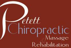 Petett Chiropractic Massage & Rehabilitation