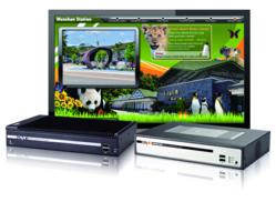 CAYIN to Showcase New High-end Digital Signage Player at GITEX Saudi Arabia 2012