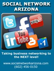 Social Network Arizona | Social Media Marketing