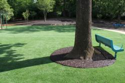 Playground Xtreme synthetic turf by XGrass