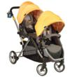 Contours LT Tandem Stroller wins Nappa Award