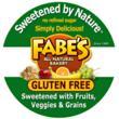 Fabe's Gluten Free Logo