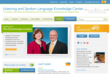 Knowledge Center homepage