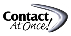 Contact At Once! accepts investment