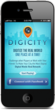 DigiCity iPhone App