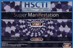 Radionics Software - Super Manifestation Ultimate 2.0 2012