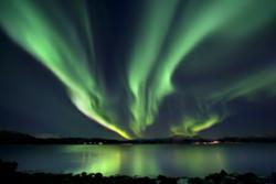 Aurora Borealis Photo by Stocktrek Images