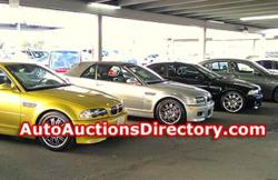 AutoAuctionsDirectory.com, directory of Car Auctions in USA and Canada